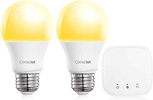 Consciot Smart Bulbs Kit