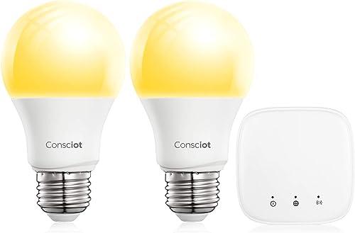 Consciot Smart Bulbs Kit