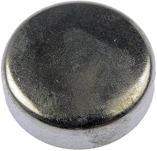 Dorman 555-028 Steel Cup Expansion Plug - 1-1/2  In., Height 0.480, Pack of 10