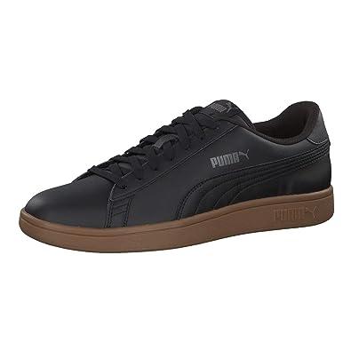 d8ada87d4add Puma Unisex Adults Smash V2 L Low-Top Sneakers