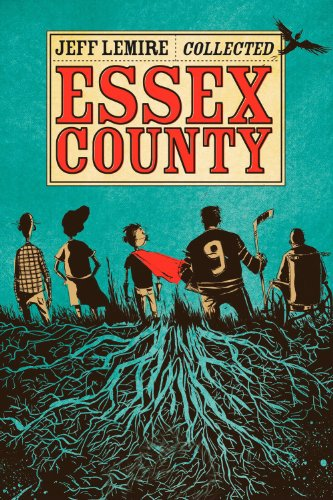 Essex County:Collected