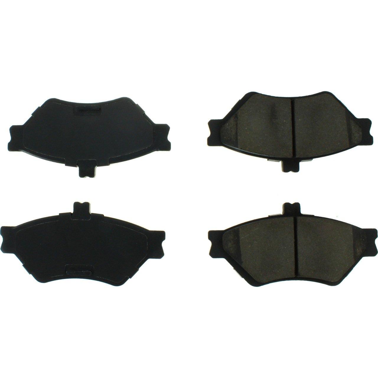 Centric 105.06780 Front Brake Pad
