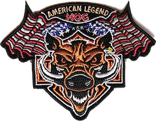 American Legend Emblem - 3
