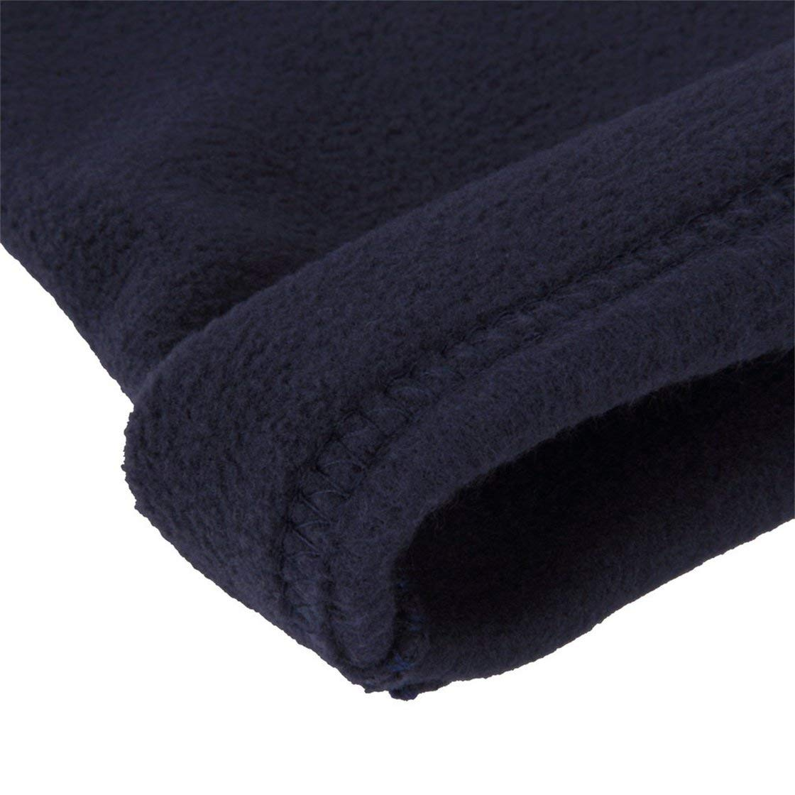 Fashion Outdoor Unisex Warm Neck Collar Windproof Neck Cap Polar Fleece Scarf