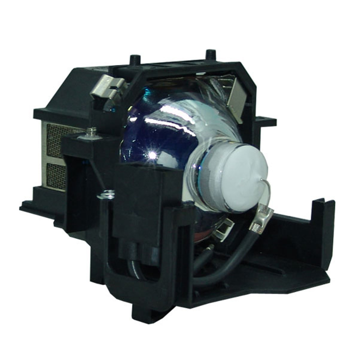 Ampoule Philips Originale /à lint/érieur Lutema Platinum pour Epson EB-W6 Lampe de Projecteur avec bo/îtier