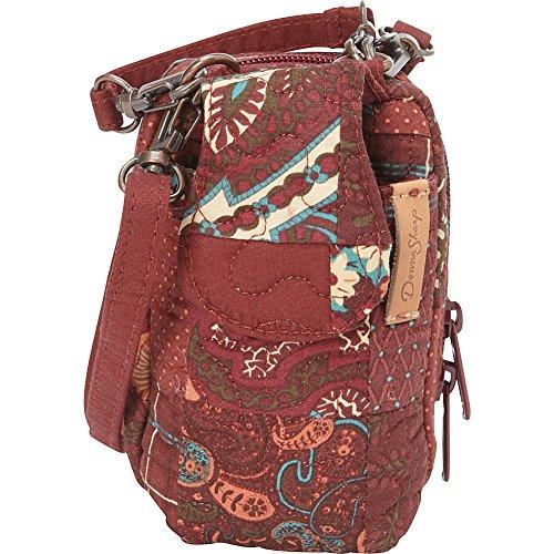 donna-sharp-cell-phone-crossbody-purse-autumn