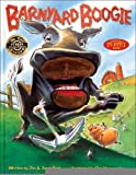 Barnyard Boogie: Original Puppet Book [Hardcover] [2003] (Author) Jim Post, Janet Post, Daniel Vasconcellos