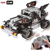 BIRANCO. STEM Building Toys for Kids 8,9-14 Year Old - Remote Control Racer Kit, Popular Girls and Boys Engineering Toy for C