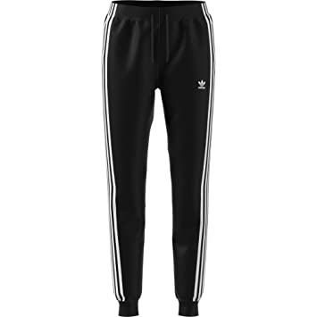 5c925c69ac74 adidas Women s Regular Cuffed Track Pants  Amazon.co.uk  Sports ...