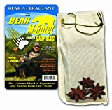 Code Blue Bear Magnet Drip Bag 2-Pounds