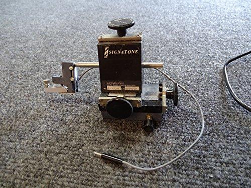 Signatone S-925 Micromanipulator Probe Positioner from Signatone