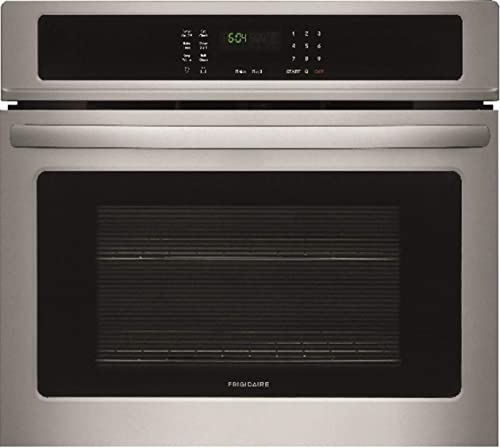 Frigidaire FFEW2726TS 27 Inch Single Wall Oven
