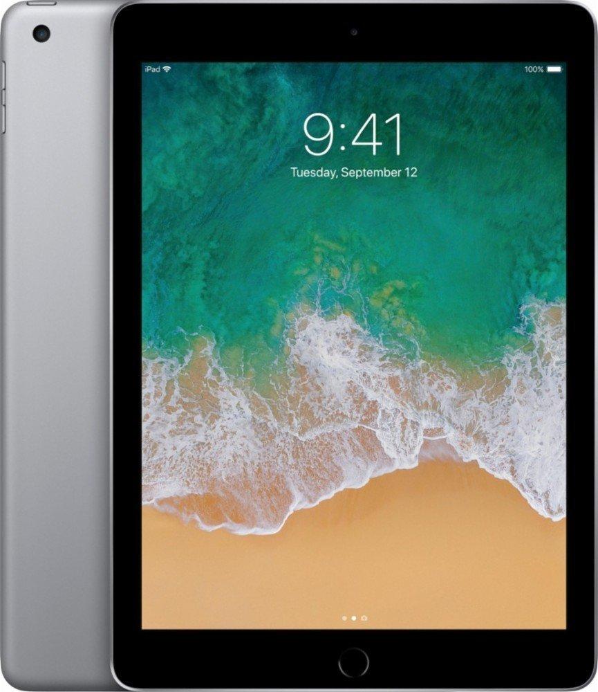 New Apple iPad Mini 4 (126GB, Wi-Fi, Space Gray)