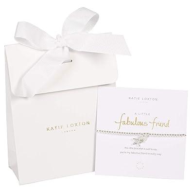 df8dc7594b0fc Katie Loxton A Little Fabulous Friend - Bracelets