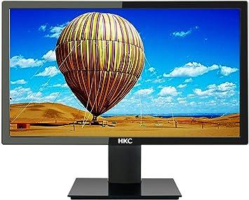 HKC MB20S1 HD Monitor 20 Pulgadas (VGA, HDMI, Panel TN, 1600 x 900 píxeles, 60 Hz) Negro: Amazon.es: Electrónica