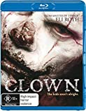 Clown | NON-USA Format | Region B Import - Australia