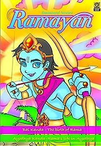 Ramayan: The Birth Of Rama