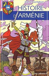 Histoire d'Arménie, Guréghian, Jean-Varoujean