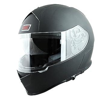 Origine Helmets - GT Casco Integral, Negro, ...