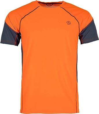 Ternua Tipas Camiseta, Hombre: Amazon.es: Ropa y accesorios