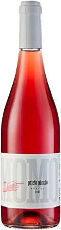 Momo Vino de la tierra de León Rosado Prieto Picudo - 750 ml