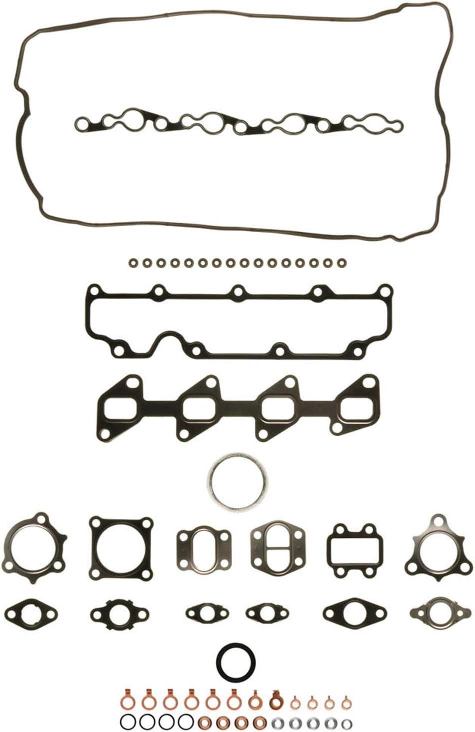 Ajusa 53026100 Gasket Set cylinder head