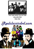 THE OUR GANG COLLECTION Volume 5