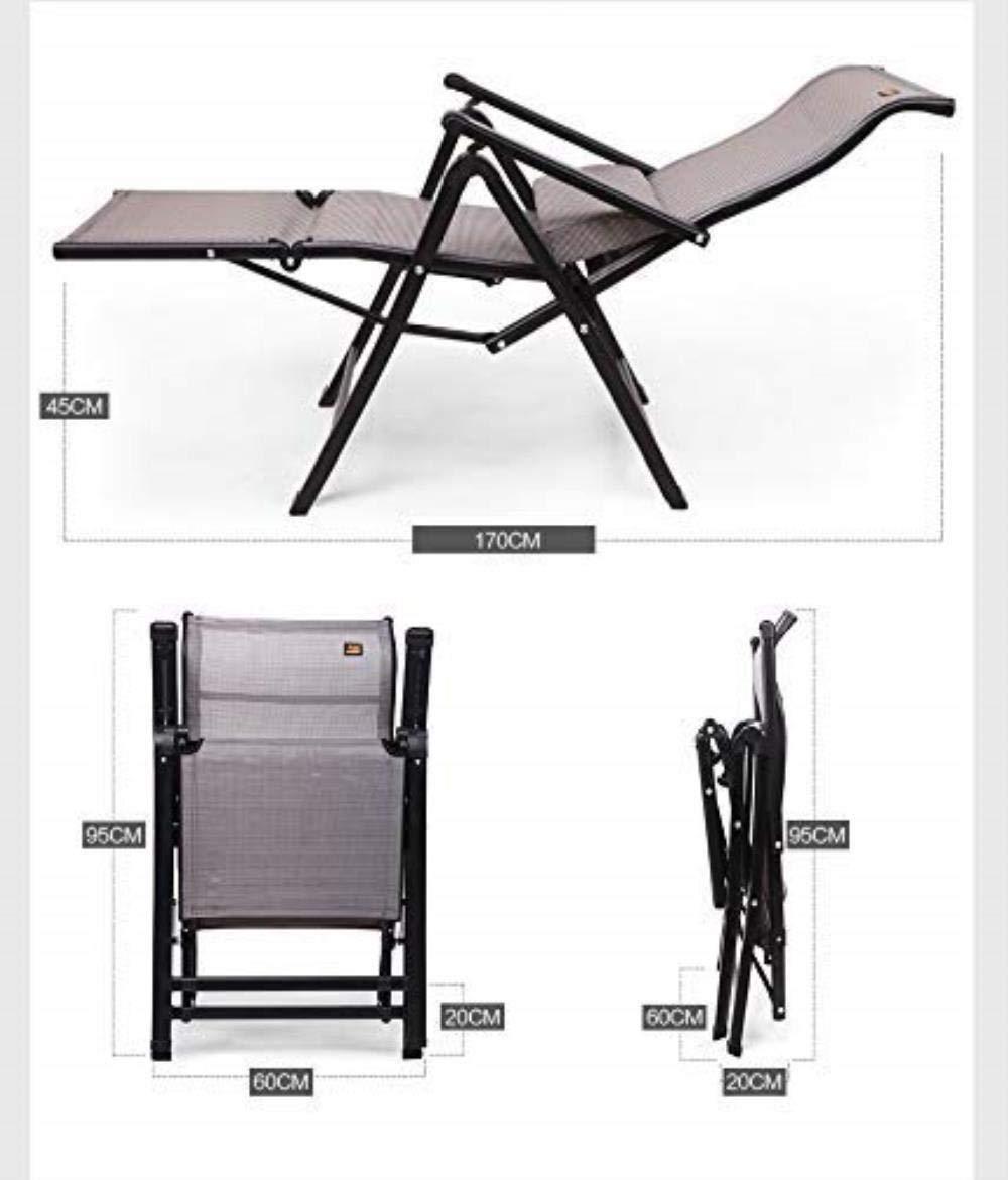 Skrivbordsstolar kontorsstol vilstol lunch Siesta stol kontorsstol datorstol fritid strandstol matstol kontor (färg: svart) Svart