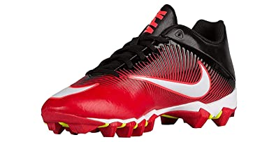 e13facae2ee3 Amazon.com | Nike Mens Vapor Shark 2 Football Cleats ( University ...