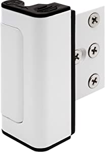 """Tactri Home Security Reinforcement Door Lock 