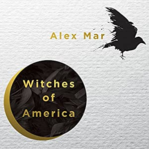Witches of America Audiobook
