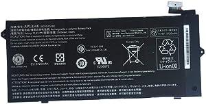 Binger New AP13J3K AP13J4K Replacement Laptop Battery Compatible With Acer Chromebook C740 C720 C720P KT00304001 AP13J3K(11.4V 3920mAh 45wh)