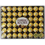 Ferrero Rocher, 48 Count - 2 pk