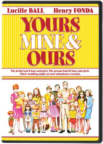 Check expert advices for movie yours mine and ours?