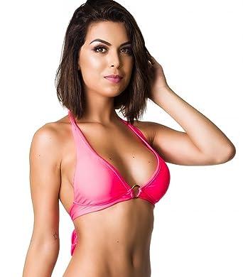 Excellent idea brazilian bikini with top