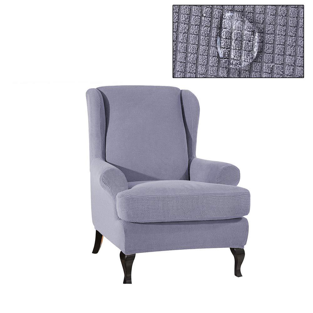 Amazon.com: BFORS - Funda de sofá reclinable, alta ...