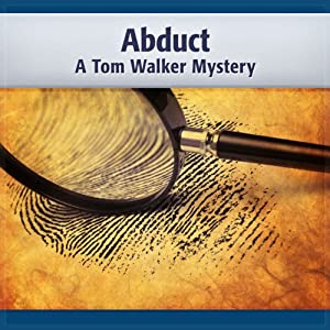 Abduct Audiobook