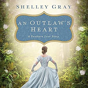 An Outlaw's Heart Audiobook