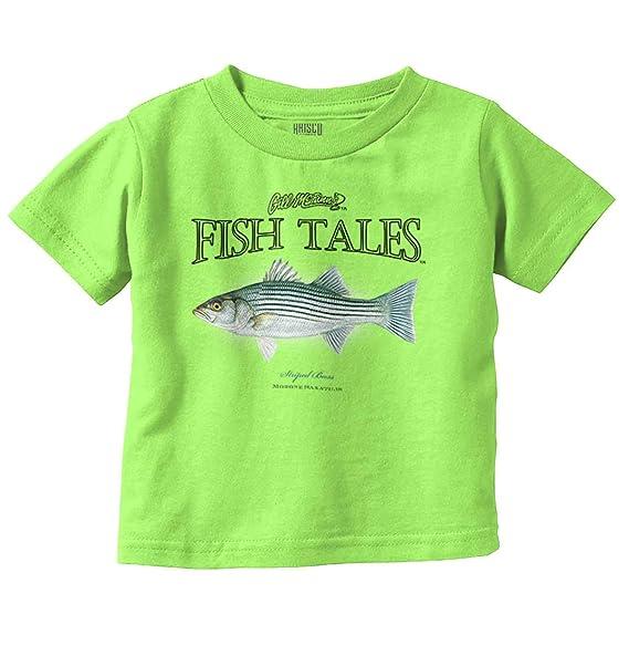 Amazon.com: Brisco marcas Bass Pescado Sporting Goods Cool ...