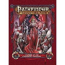 Pathfinder Adventure Path: Curse of the Crimson Throne