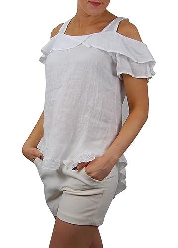 fareno - Camisas - Básico - para mujer