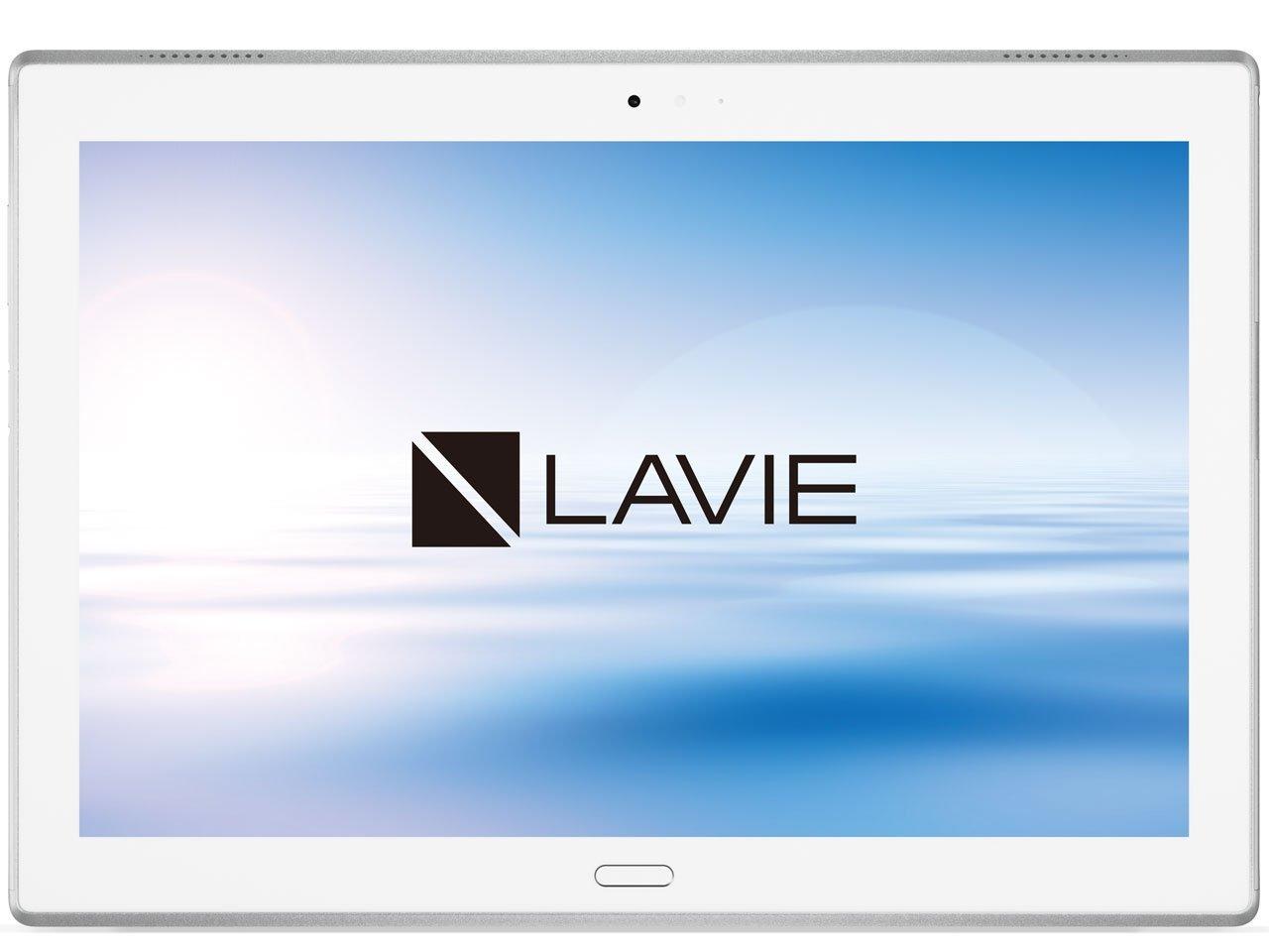 PC-TE510HAW LAVIE Tab E Android - TE510/HAW ホワイト
