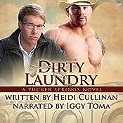 Dirty Laundry: A Tucker Springs Novel | Heidi Cullinan
