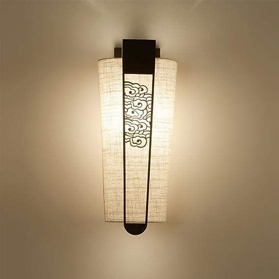 Apliques Inicio Fashion Wall Light, Estilo Chino Sala de ...