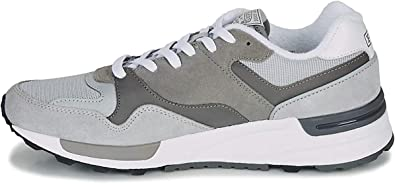 Polo Ralph Lauren Sneakers Uomo Mod. 809773080 002 Grey ...