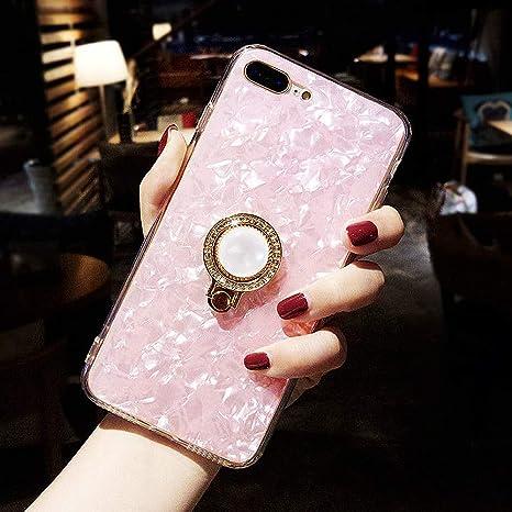 coque iphone 8 plus bague