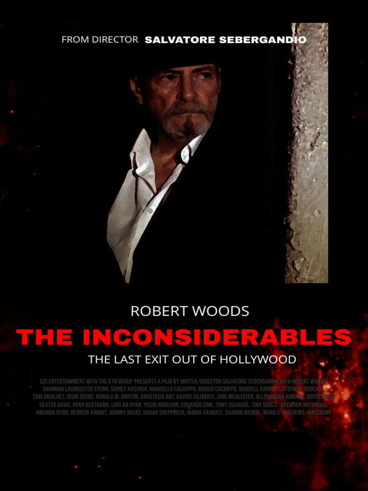 Inconsiderables Last Exit Out of Hollywood