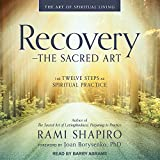 img - for Recovery   The Sacred Art: The Twelve Steps as Spiritual Practice book / textbook / text book