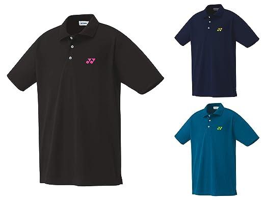 9f7c03ac83ee5 【限定】 YONEX (ヨネックス) ポロシャツ 半袖 10300Y ソフトテニス ウェア & バドミントン ウェア【