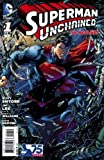 Image of Superman Unchained #1 1st Print